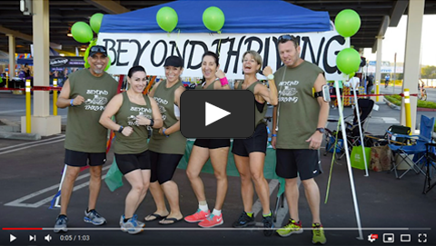 2019 Get Fit Festival Promo Video