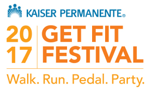 Get Fit Festival 2017